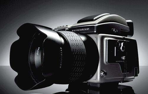 Профессиональные Фотокамеры