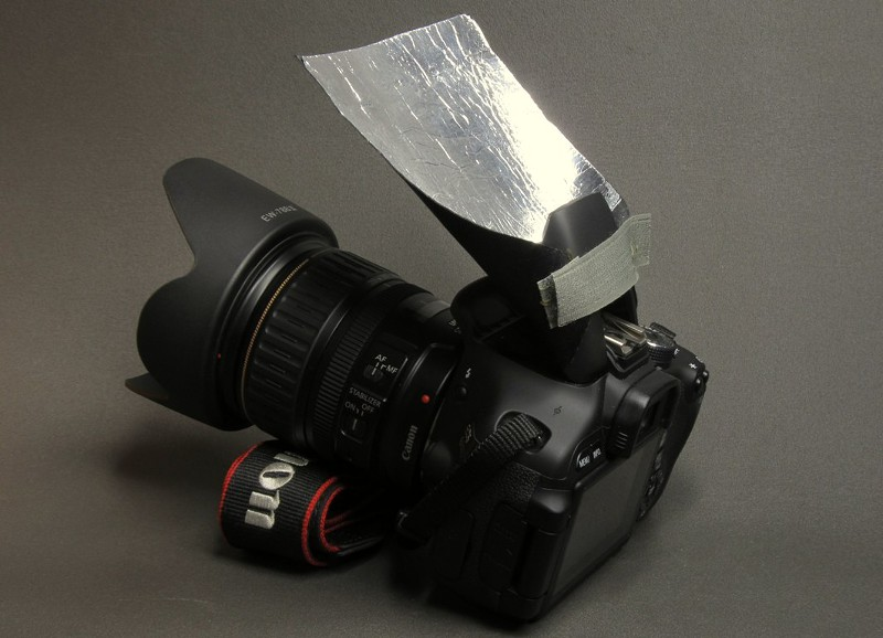 Софтбокс для фотоаппарата своими руками 44