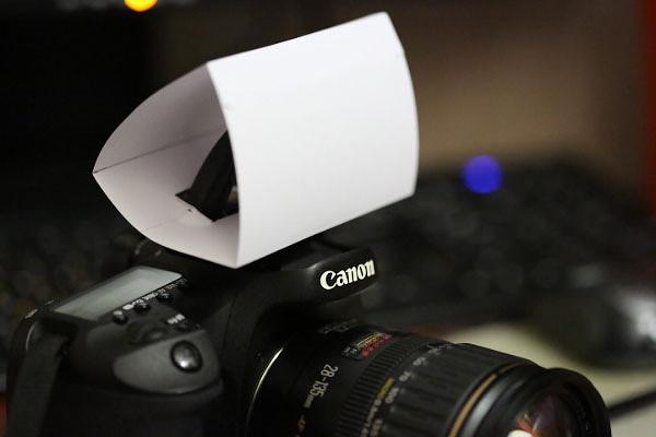 Софтбокс для фотоаппарата своими руками 15