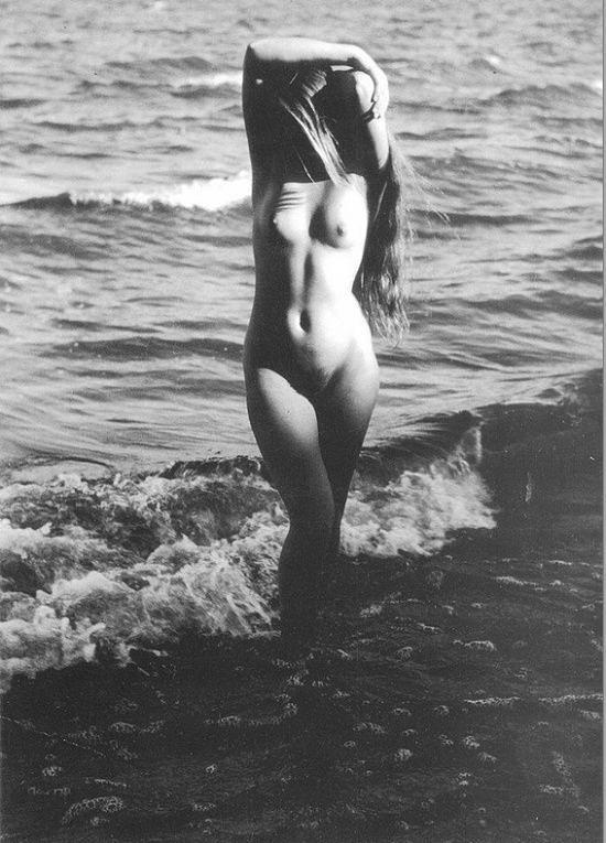 фото советских девушек голых