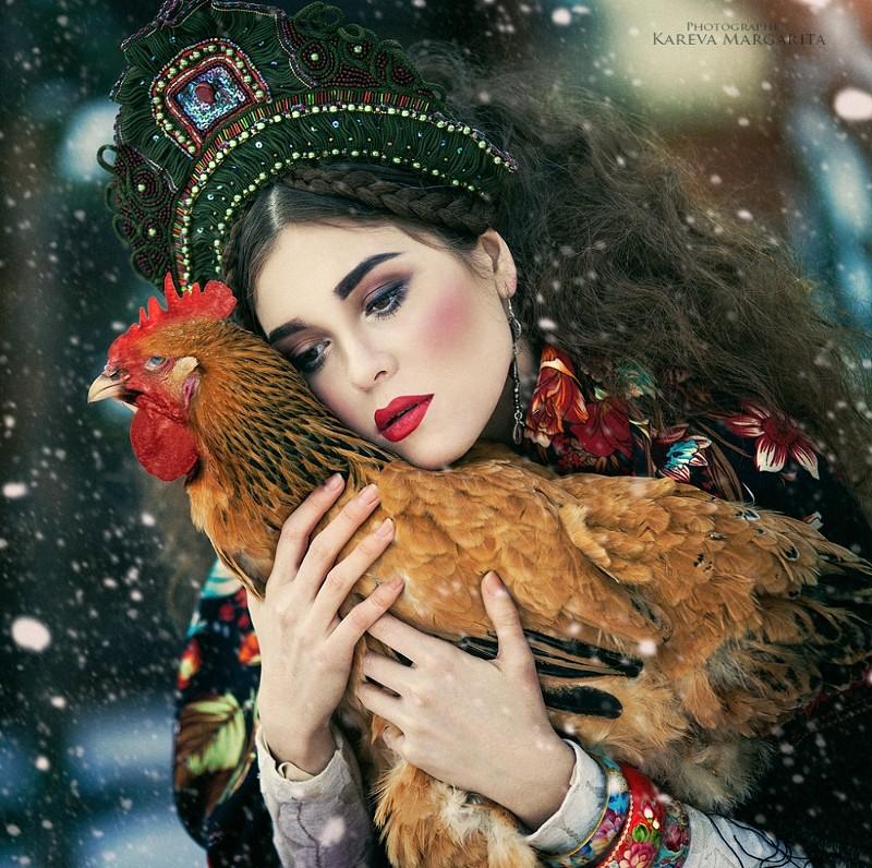 Русская зрелая рита 15 фотография