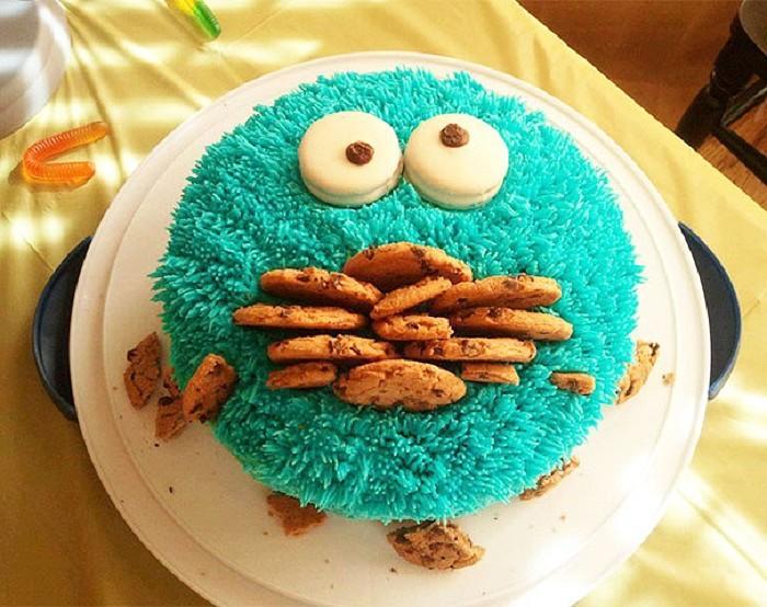 необычный торт фото рецепты