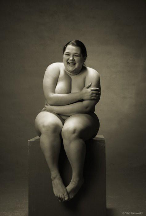 Фото толстых голых баб с мужиками порекомендовать